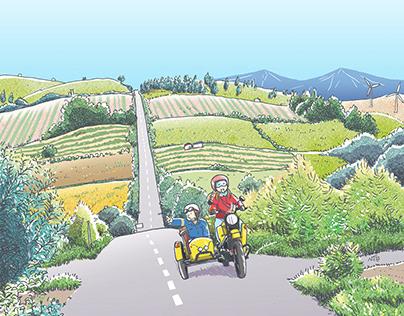 Works | Book cover (Gijutsu-Hyohron) 2021