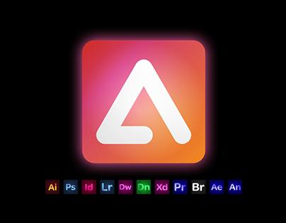 Adobe Rebrand