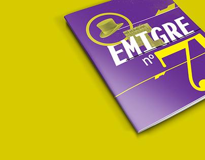 Revista Emigre