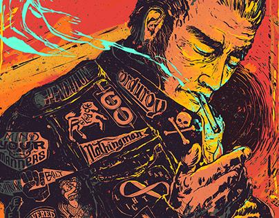 Pearl Jam 2015 Chile