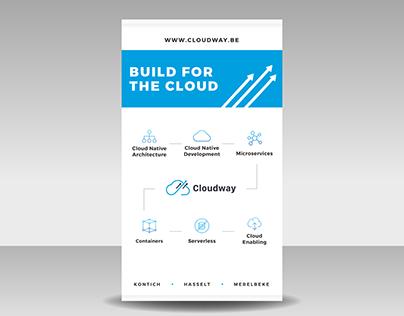 Concept Banner Cloudway