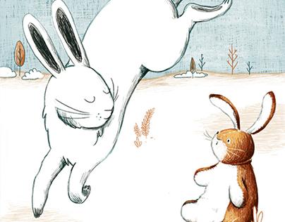 The Velveteen Rabbit- ארנב הבד