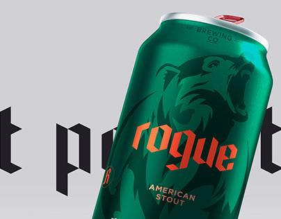 Rogue - beer