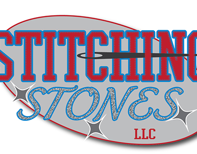Stitching & Stones company logo