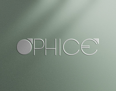 Identité Visuelle - Ophice : Business Consulting