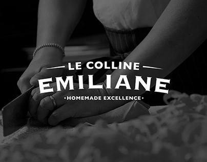 Le Colline Emiliane