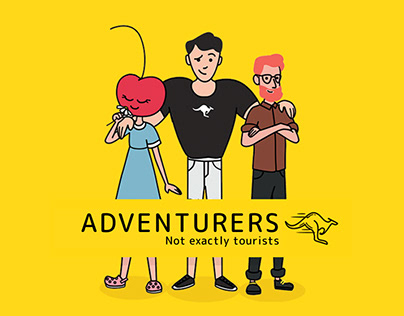 Adventurers   Site improvement