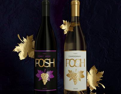 POSH WINES