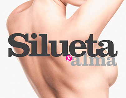 Service Catalogue for Silueta y Alma