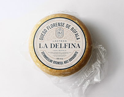 La Delfina