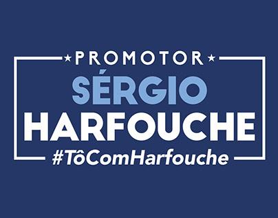 Marketing Político - Harfouche Eleições 2018 MS