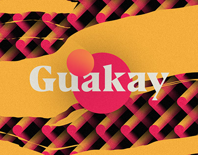 Guakay | Brand Identity & Website Design