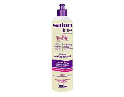 Salon Line Multy creme multifuncional