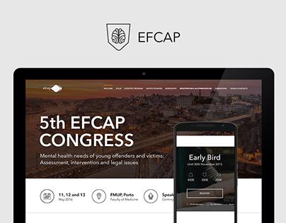 EFCAP 2016