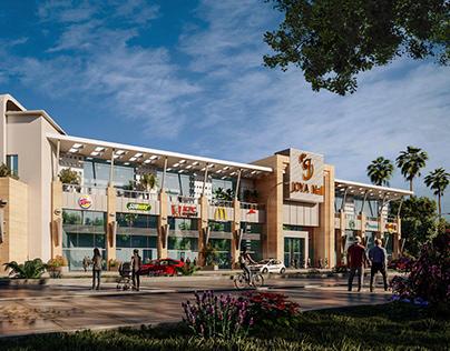 JOYA Mall - Sharm El-Sheikh , Egypt