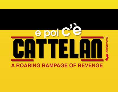 """E poi c'è Cattelan"" - ep.6"