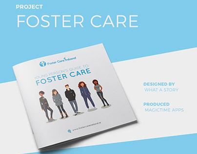 Brochure   Foster Care