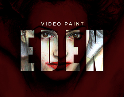 Eden - Video Art -