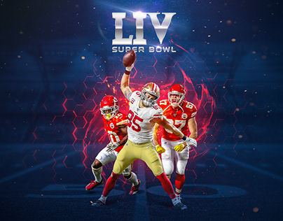 Coral's, Super Bowl LIV Creative