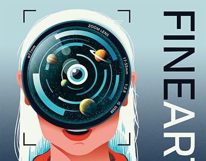 FINE ART 2021 – Festival de fotografia