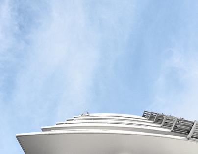 Silver Sea Building