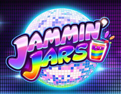 Jammin' Jars: Game Art