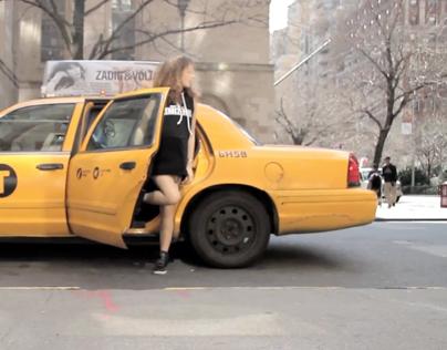 PLNY LALA NYC FASHION FILM