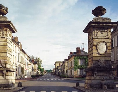 Ville de Magny en Vexin 2