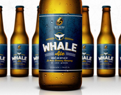 Whale Ale Beer