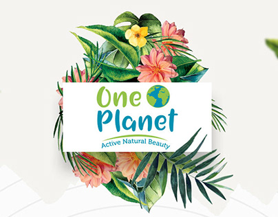 One Planet - Active Beauty Brand