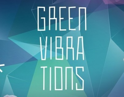 Green Vibrations Festival 2013