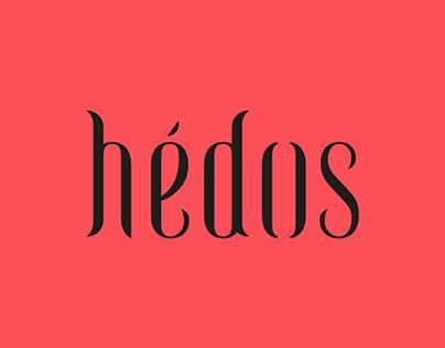 hédos