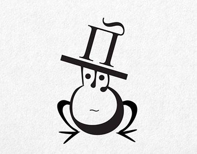 Typeface Animation: Искусный Глагол