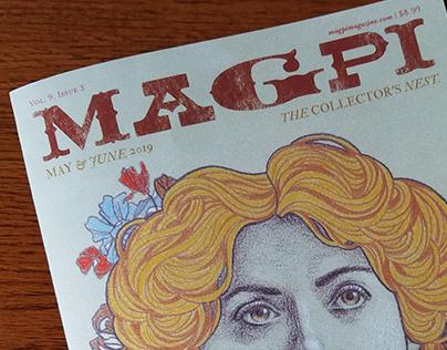 MAGPI Magazine