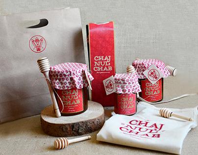 Chajnul Chab, miel orgánica mexicana