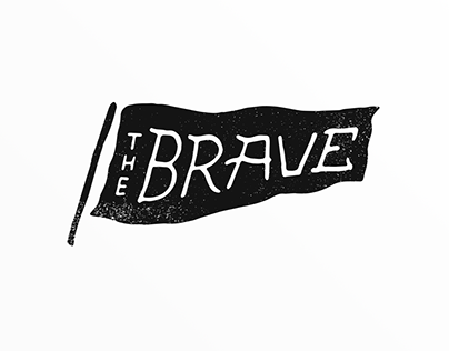 THE BRAVE - Searchlights