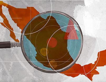 Nexos: 40 años en México