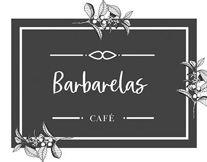 IDENTIDADE CAFÉ BARBARELA