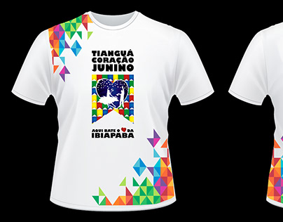 Camiseta Personalizadas