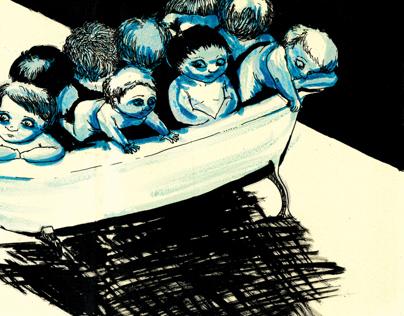Blue Babies