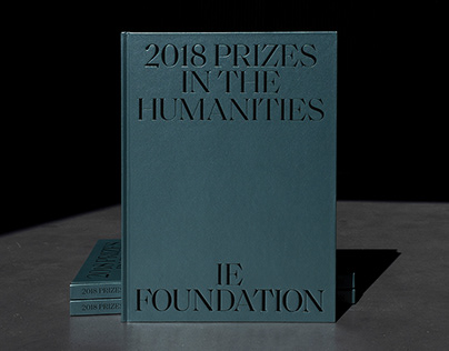 IE Foundation Prizes Book
