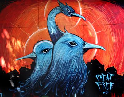 Graffiti / Various
