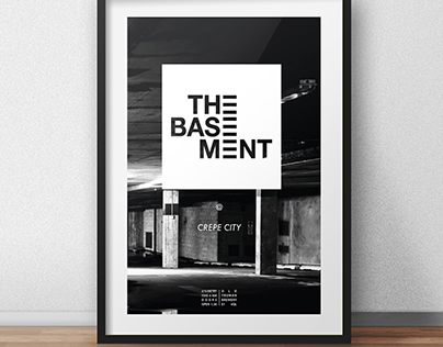 The Basement X CC