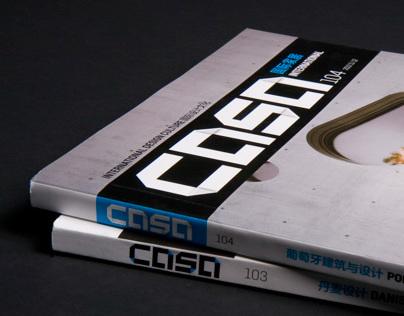 Casa International Magazine