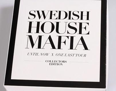 Swedish House Mafia Box Set