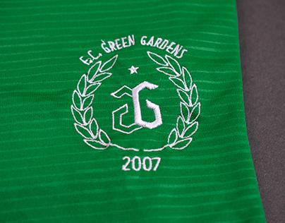 F.C. Green Gardens