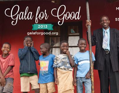 Gala for Good