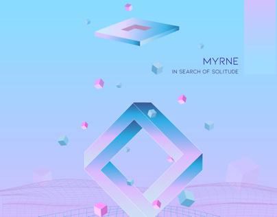 geometric ( concept art for myrne)