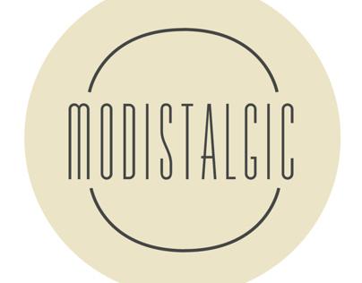 Modistalgic-Agency Branding