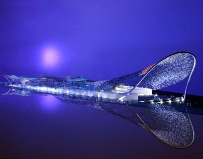 New York Aquarium Perimeter Project